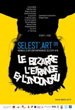 Selest'art09